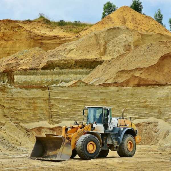 Construction Extractive Industries