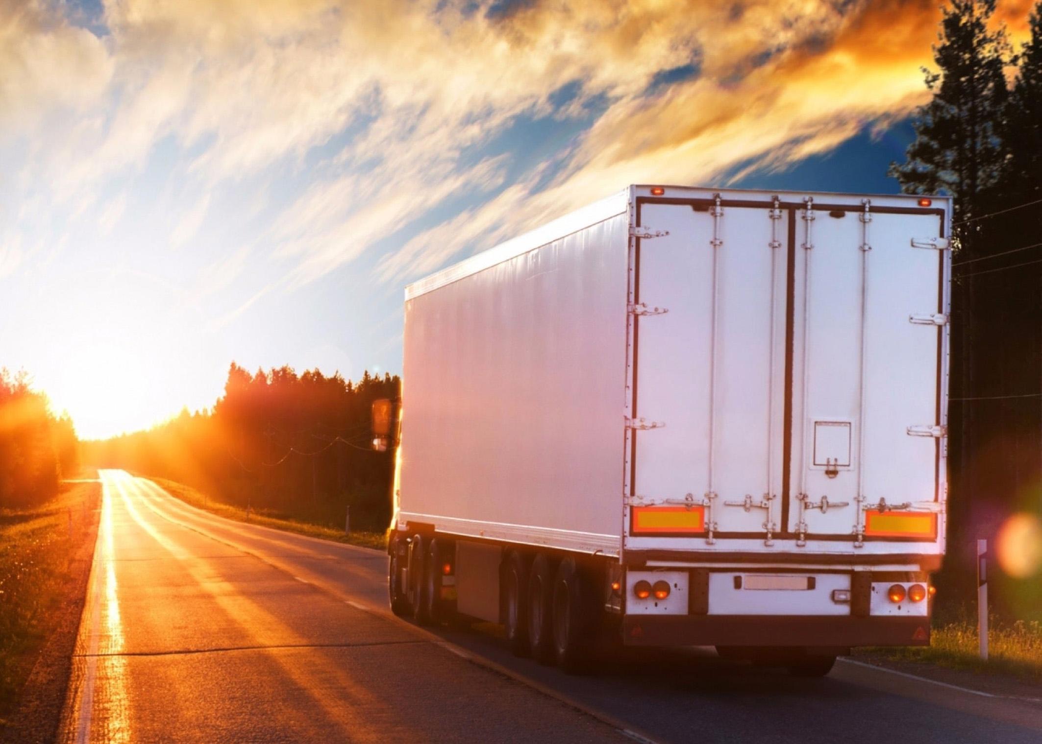 Commercial Road Transport